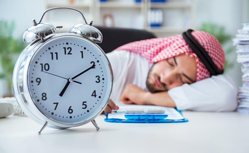 睡眠負債とは?セルフチェック法と対策のヒント