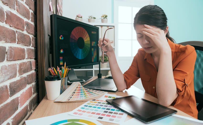 疲労やストレス 長時間睡眠の原因として考えられるものは?