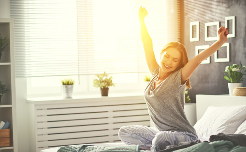睡眠時の肩の痛みに適した枕の選び方 原因別の対策方法