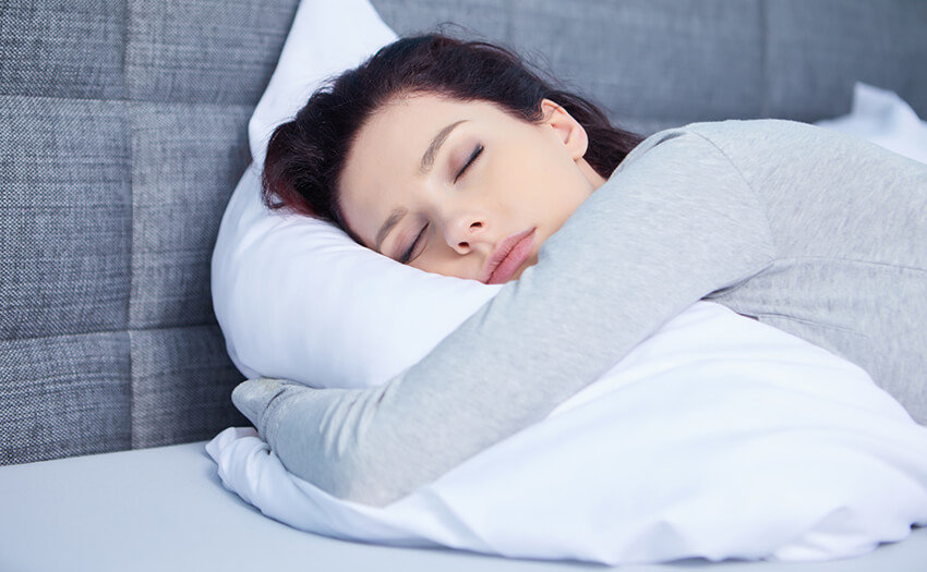 睡眠中の歯ぎしりの防止方法 5つの原因と対策