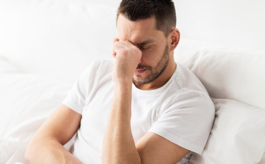 睡眠負債とは何か?