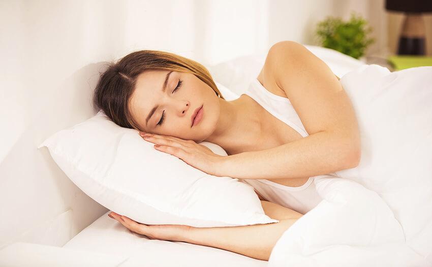 安眠に適した枕とは 枕が睡眠の質を変える