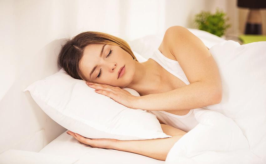 【原因別】熟睡できない、ぐっすり寝た感じがしない…眠りの質を上げる方法