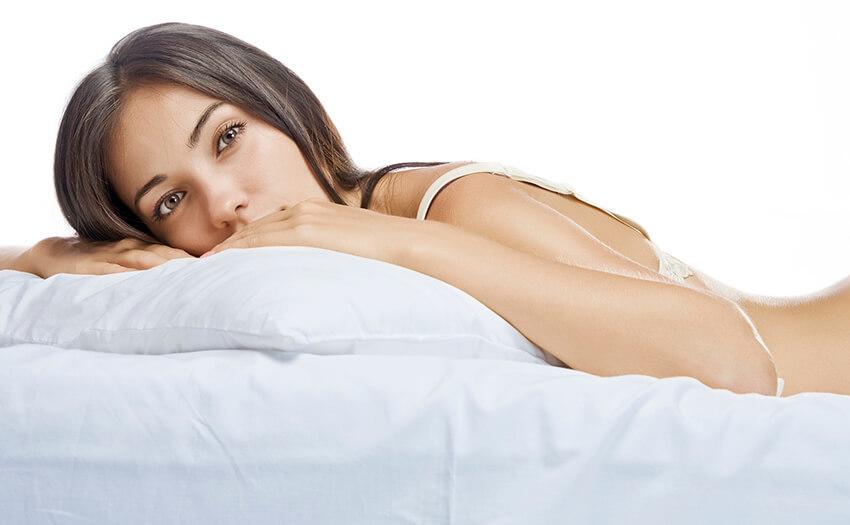 疲れやすい、疲れが取れない人の睡眠の特徴は?