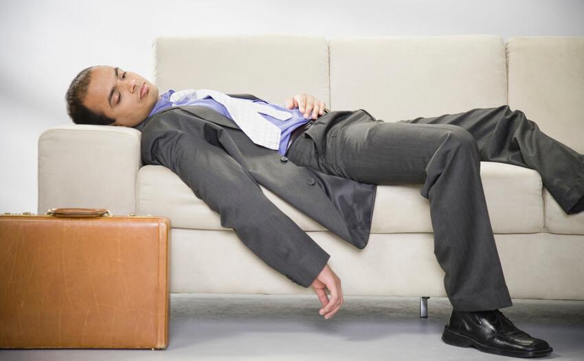 睡眠以外の疲れやすい原因