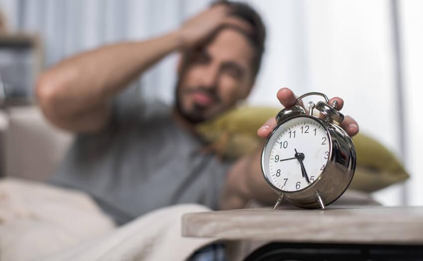 寝過ぎの弊害とは