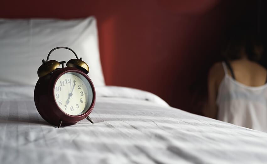 睡眠サイクル90分は本当?睡眠の質を高める睡眠サイクルの考え方