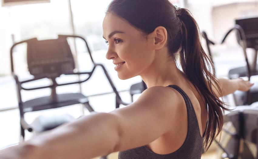 活発に運動した場合 自分の首の痛みは何なのか?