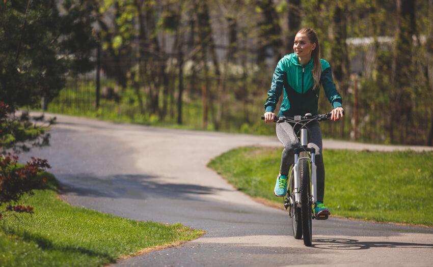 適度な運動習慣 疲れを取る習慣