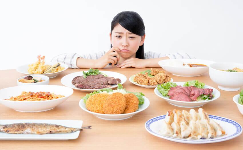お腹痩せに期待できる食事制限とは?効果のあるダイエット方法を紹介!