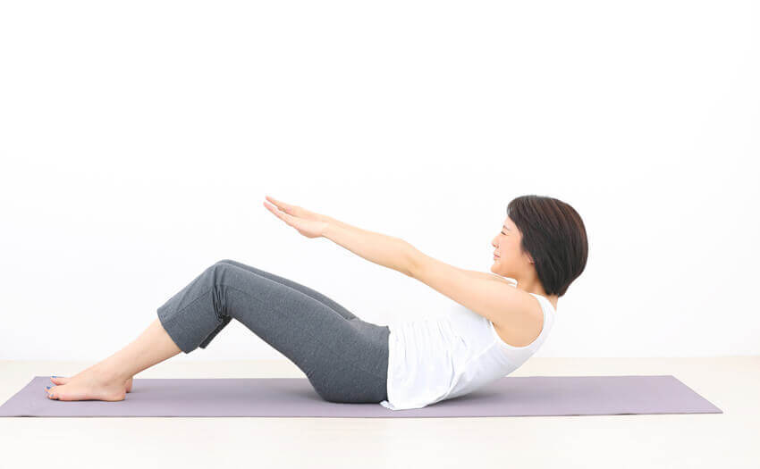 腹筋は毎日やれば効果が出る?効果が出るまでの期間とやり方