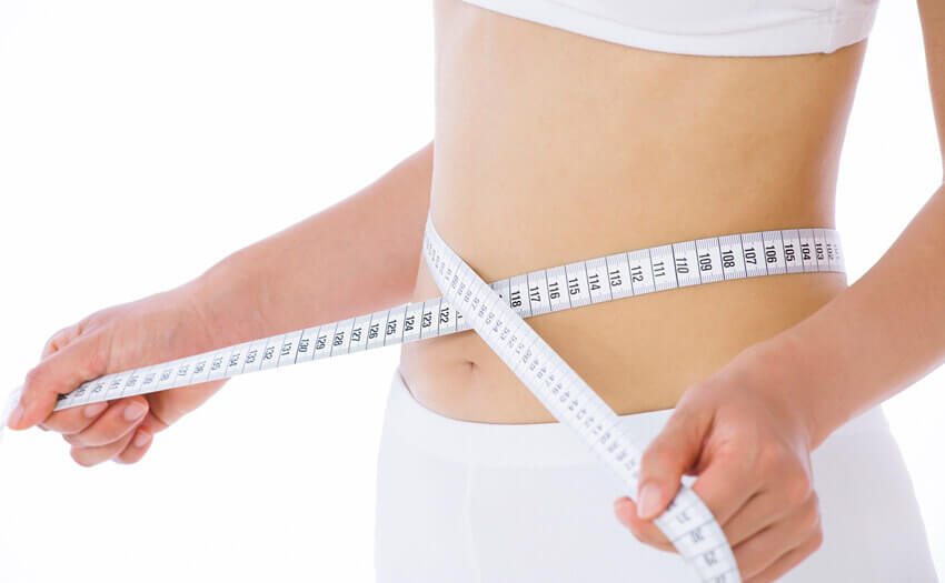 ウエストの平均ってどのくらい?ウエストの計測方法と理想サイズ|Diet Labo - ダイエットラボ|ショップジャパン