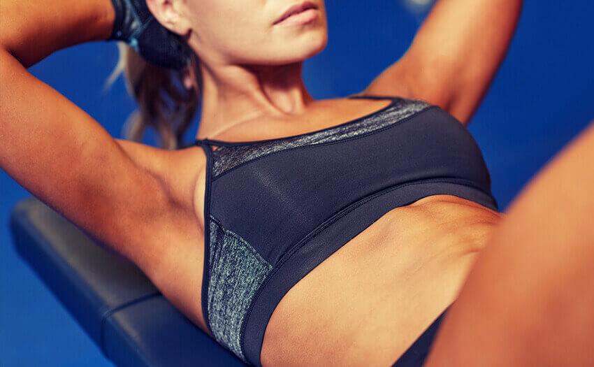 効果のある腹筋方法をおすすめ3選にして紹介!
