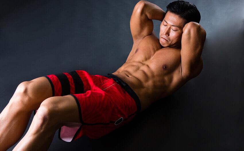 【初心者から上級者まで】腹筋を鍛えるトレーニング方法永久保存版