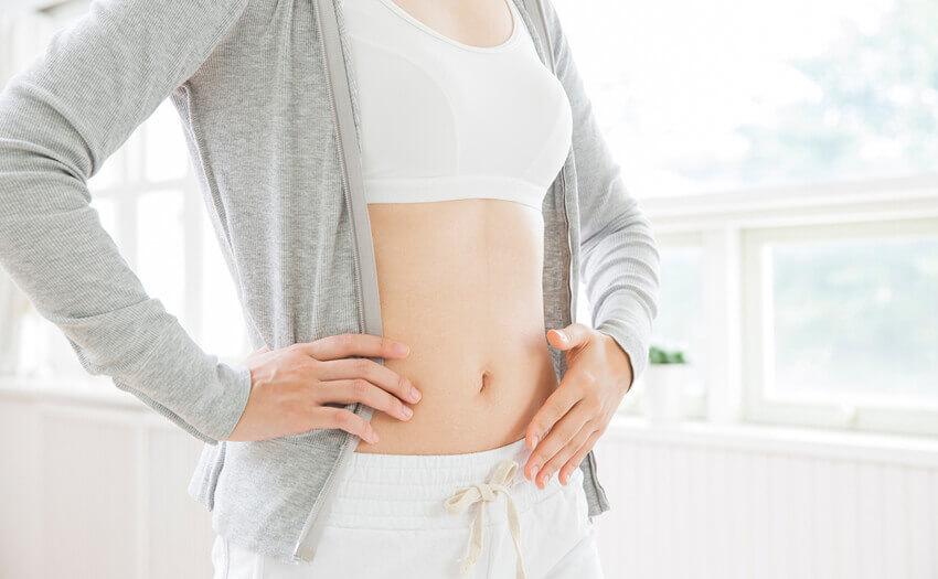 【脱メタボ】運動と食事改善で効果的に内臓脂肪を減らそう!