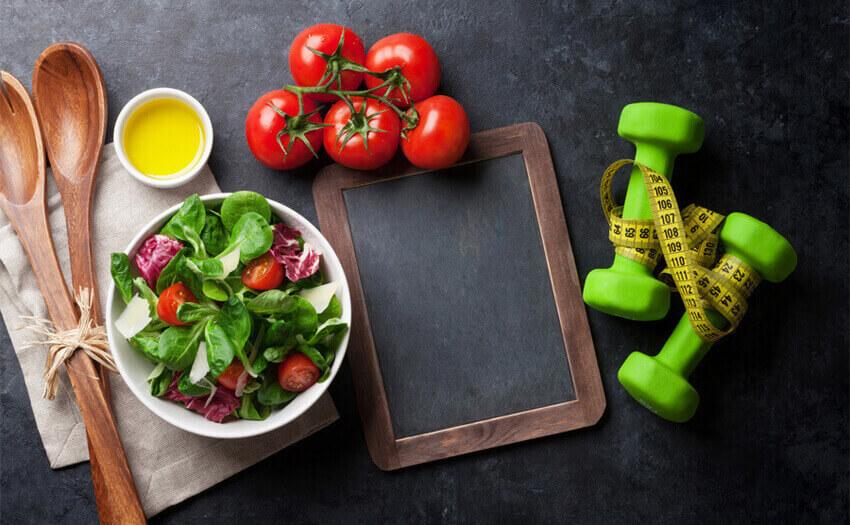 太りやすい体質を解消するためにできること