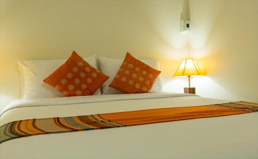 眠れない原因は寝室にある?環境を変えて睡眠の質を高めよう