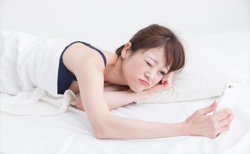 ついやってしまう「二度寝」が体によくない理由