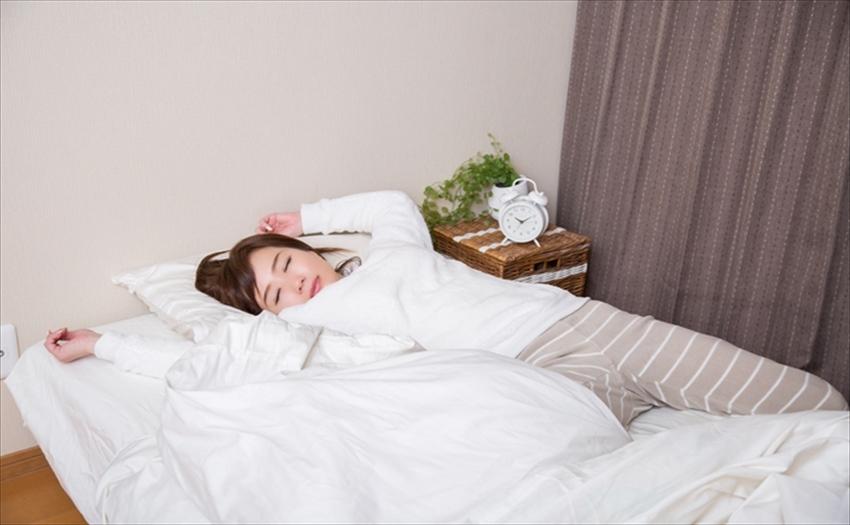 睡眠時間が長すぎる!8時間寝ても大丈夫?