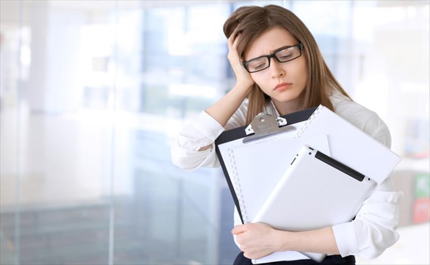 疲労ってそもそも何?なぜ疲れを感じるの?