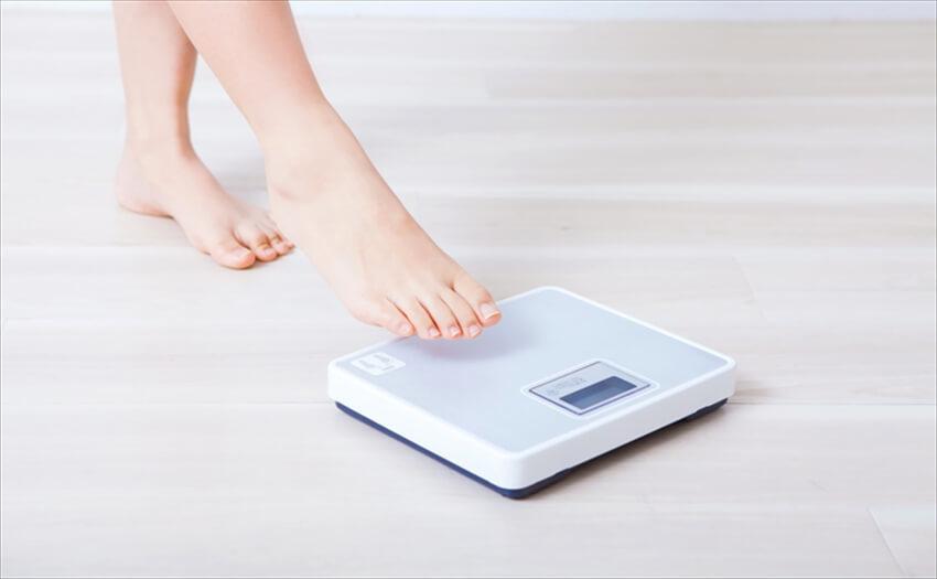 肥満かどうかはどう決める?標準体重が持つ意味合いとは