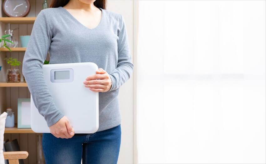 肥満の原因と予防習慣 生活強度を上げて肥満予防