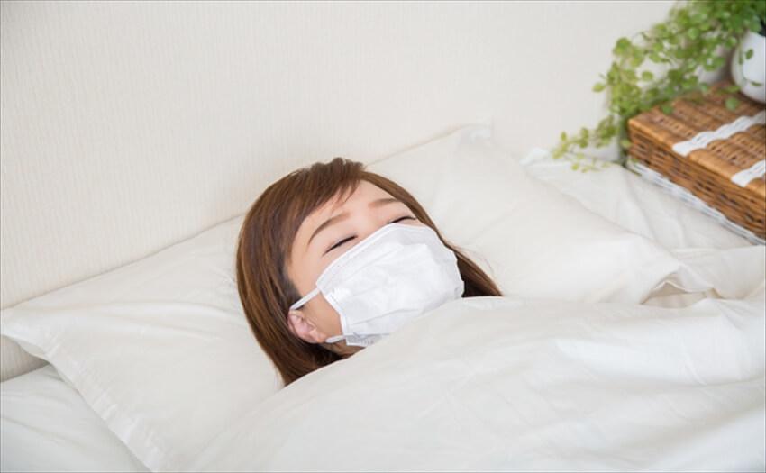 季節の変わり目に注意!風邪を予防するための睡眠習慣とは