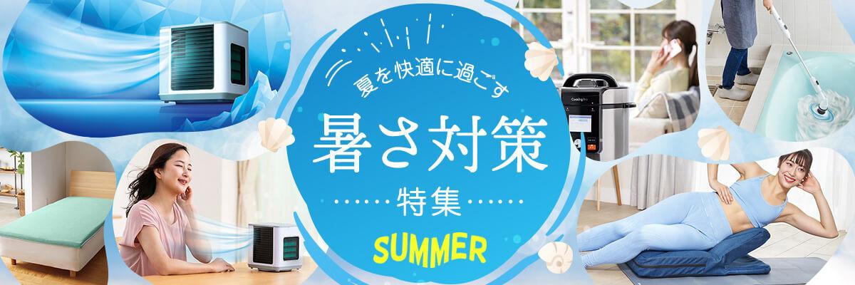 MVバナー(PC) /special/summerheat/