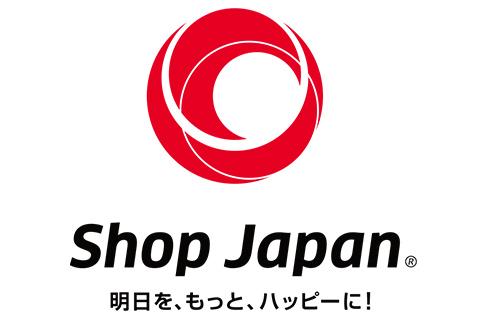 Shop Japan 明日を、もっと、ハッピーに!