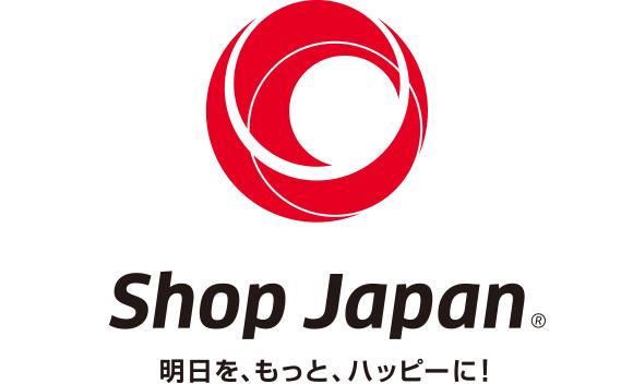 ShopJapan 明日を、もっと、ハッピーに!