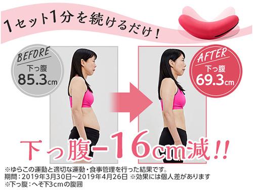ゆらこ カバー&マットセット 2
