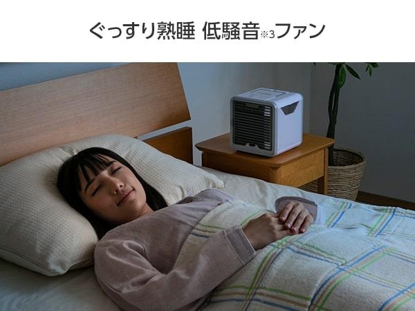 ここひえ クール枕&吸水クロスセット 5