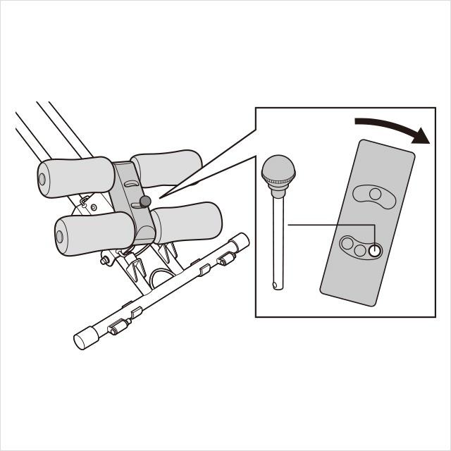腹斜筋を鍛える(2)|アブクラッシャーの使い方
