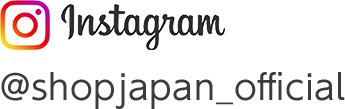 Instagram @shopjapan_official