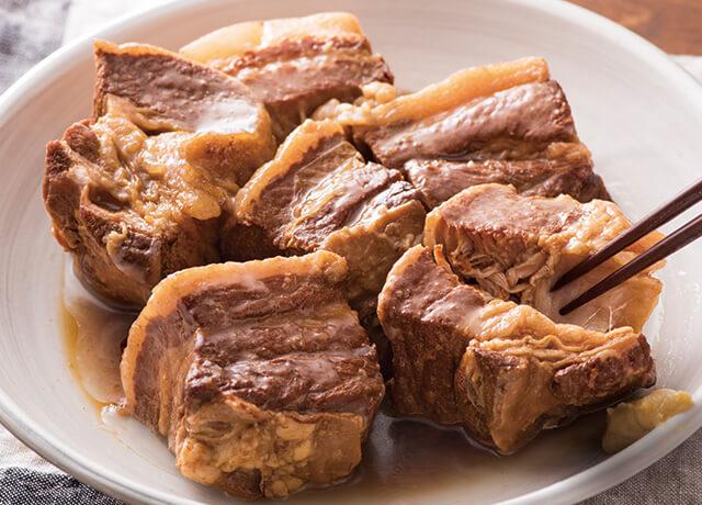豚の角煮|クッキングプロ