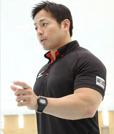 日本体育大学 体育学部 岡田隆 准教授