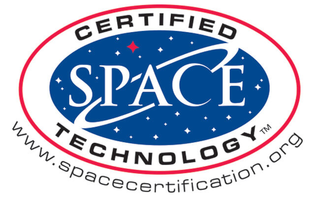 CERTIFIED TECHNOLOGY TM SPACE www.spacecertification.org