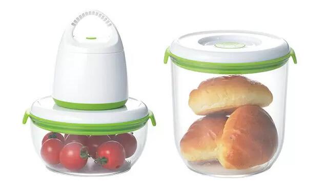 トマトやパンのような柔らかい食材も保存OK!|FOSA(フォーサ)