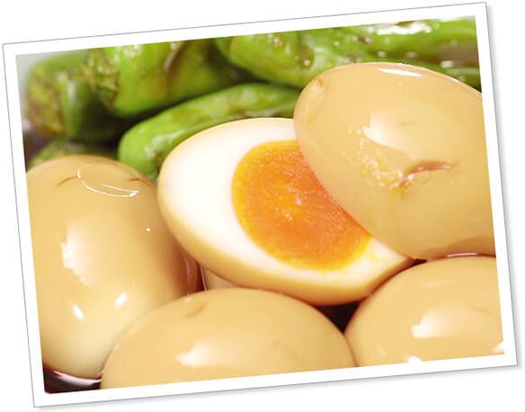 スピード味付け卵|FOSA(フォーサ)