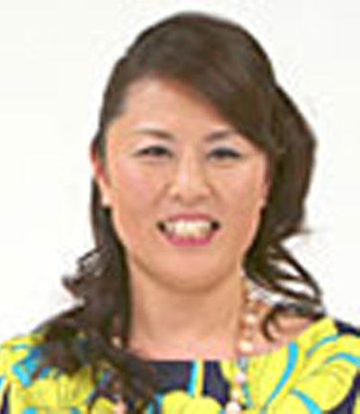 大平恵さん(40代)