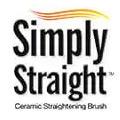 ロゴ Simply Straight