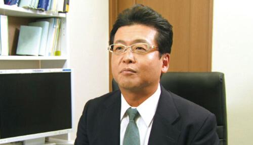 豊橋創造大学大学院 健康科学研究科 後藤 勝正 教授