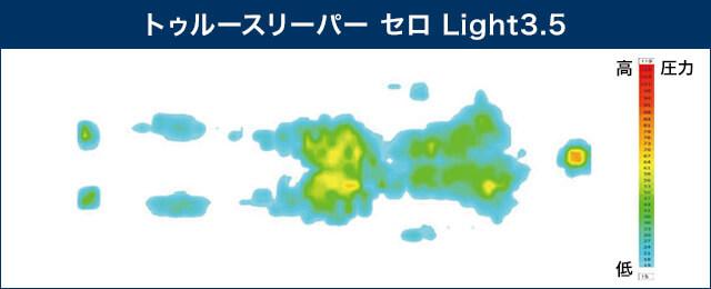 トゥルースリーパー セロ Light3.5