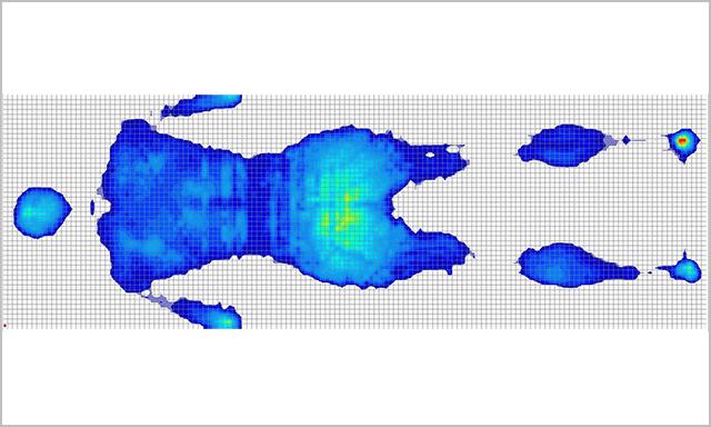 体圧分散|トゥルースリーパー プレミアケア