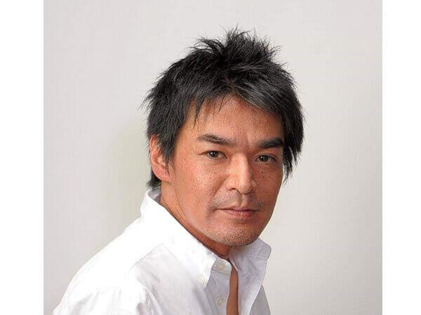 タカさん(40代)