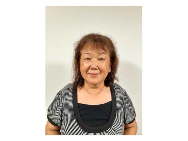 猪虎ママさん(50代)
