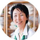 快眠セラピスト/睡眠環境プランナー 三橋 美穂氏