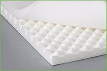 異素材マットレスの2層構造が生み出す、「全く新しい寝心地」と「快適な通気性」