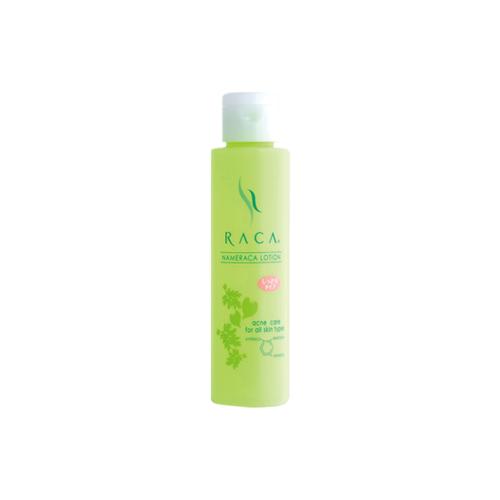 【正規品】ラカ - RACA 薬用なめらかローション(化粧水) しっとりタイプ <Shop Japan(ショップジャパン)公式>大人ニキビ専用のスキンケアシリーズ