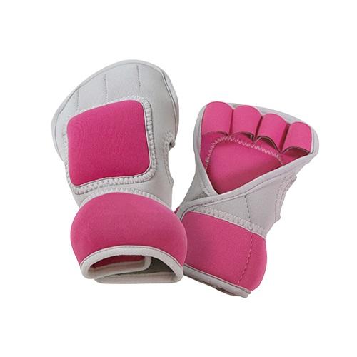 【公式】ウェイトグローブ装着してエクササイズ!手袋型のウェイトグローブ<Shop Japan(ショップジャパン)公式>